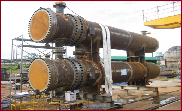 Basics of Shell and Tube Heat Exchangers (With PDF)