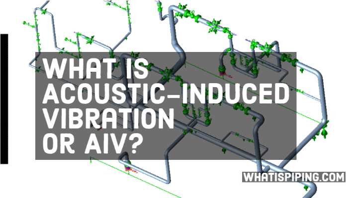 What is Acoustic-Induced Vibration or AIV?