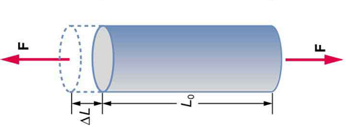 Force and Change in Length