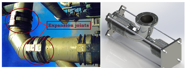 Piping Expansion Joints