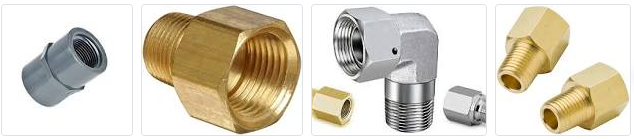 Pipe Adapters