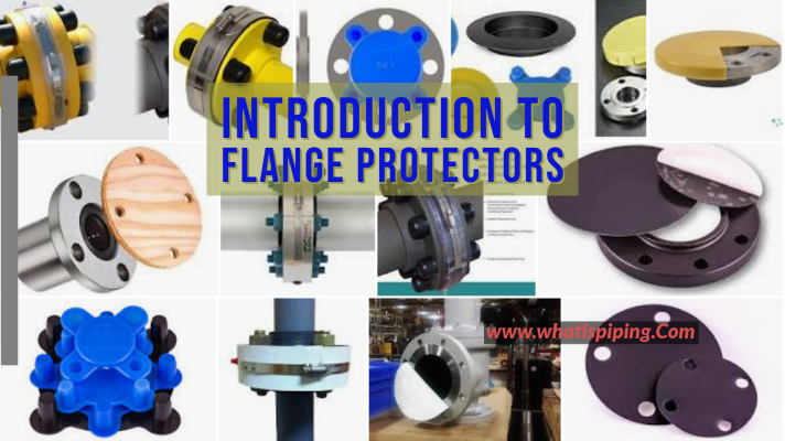 Introduction to Flange Protectors