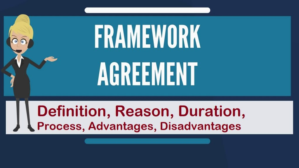 Framework Agreement