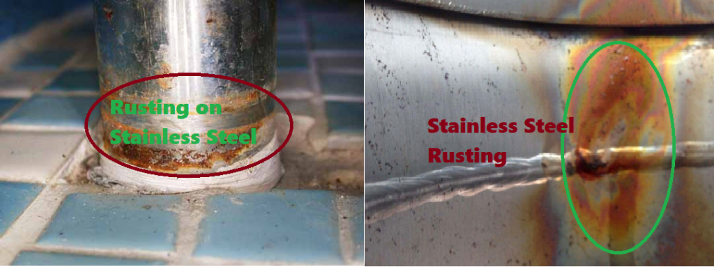Does Stainless Steel Rust